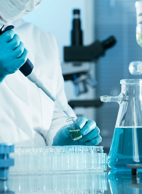 what we do pariter partners biotech