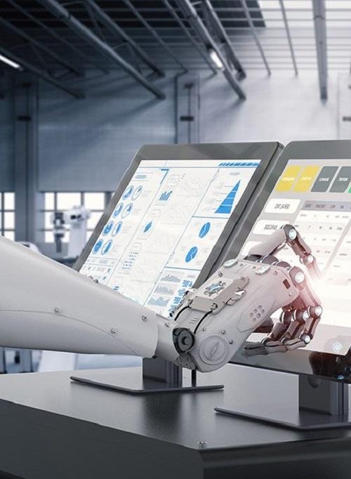 what we do pariter partners robotics